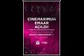 ''Cinemaximum'' yeni yatırımını Emaar Square AVM'de gerçekleştirdi.