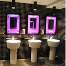 Tuvalet Ayna Uygulaması