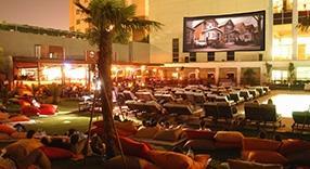 Hillside Cinecity