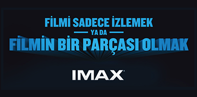 IMAX Deneyimi